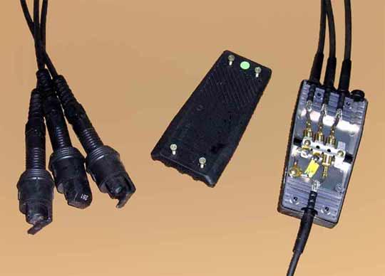 Датчики для осциллографа своими руками